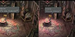 《最终幻想9》PS4版画面对比PS1版 狗牙不复存在!