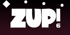 轻松休闲解密游戏《Zup! 6》专题站上线