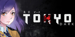 2D黑暗冒险游戏《东京暗影》专题站上线