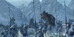 《全面战争:战锤2》获IGN高分9.1 超越系列全部前作