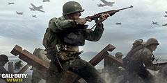《使命召唤14:二战》PC公测锁国区 推荐配置曝光!
