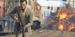 《GTA5》被曝将登任天堂Switch:正在开发 要有耐心