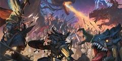 《全面战争:战锤2》官方正版分流下载地址发布!