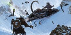《上古卷轴5:天际》加入生存模式 体验冷暖挑战升级