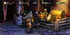 《龙之皇冠Pro》首批4K高清截图 画面优美人物清秀!
