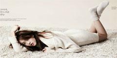 韩国网友眼里的10大最美女韩星 这回眼光挺好 不脸盲
