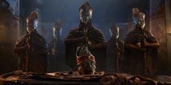 《刺客信条:起源》反派组织详情曝光 埃及版圣殿骑士