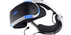 索尼正式发表新型PS VR 设备改良修整 10月14日上市