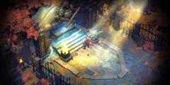 《战神:夜袭》官方中文PC正式版下载发布