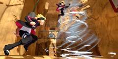 《火影忍者:忍者先锋》博人正式参战 独特忍术公开