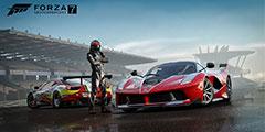 《极限竞速7》IGN评分