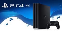 索尼将推出PS4 PRO新型主机 替换内部元件 旧机停产