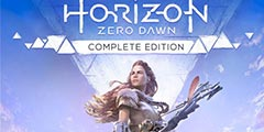 《地平线:黎明时分》完全版公布 包含冰尘雪野DLC