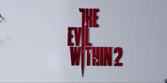 主角没有变化 续作《恶灵附身2》STEAM预载版发布!