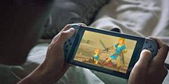 网传腾讯任天堂合作将switch引进国内 腾讯:这不可能