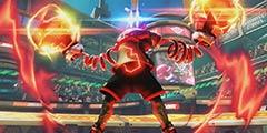 """《强力拳击》3.2更新预告片 片尾惊现""""邪恶弹簧人"""""""