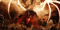 《中土世界:战争之影》Steam预载版下载发布!