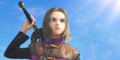 《勇者斗恶龙11》采用虚幻4引擎 与PS4版更为接近!