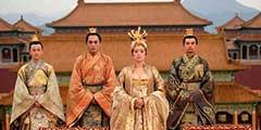 歪果仁也被折服了!欧美票房过千万的十部华语电影