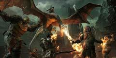 《中土世界:战争之影》官中PC正式版下载发布!
