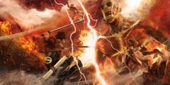 《进击的巨人2:未来坐标》最新情报 包含两大模式
