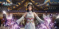 《神舞幻想》战斗系统体验 回合与即时制的完美平衡
