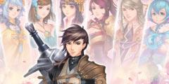 《幻想三国志5》制作人致玩家长信 最新游戏视频曝光