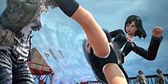 PS4《校园女生僵尸猎人》新预告片展示游戏开场部分