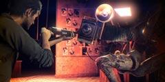 《恶灵附身2》首批媒体评分公布 各路媒体普遍好评