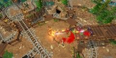 《地下城3》Steam正式版发布!邪恶力量正在扩张