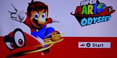 《超级马里奥:奥德赛》华沙游戏周实机试玩报告!
