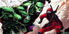 第一名是漫威宣布的!复联中十大最强大的复仇者
