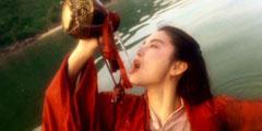 华语影史上最经典的十部武侠片 后来者根本无法超越