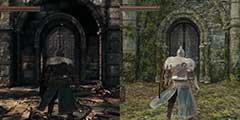 《黑魂2》E3演示VS最终画面 缩水程度让育碧汗颜!