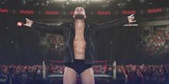 最逼真写实的电玩 《WWE 2K18》PC正式版下载发布!