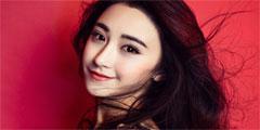 """华语娱乐圈的18位混血美女 天生丽质的""""网红脸""""!"""