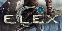 动作角色扮演游戏RPG《ELEX》PC正式版下载发布!