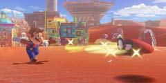 《马里奥:奥德赛》中文宣传视频放出 特殊玩法详解