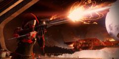 第一人称射击FPS《命运2》预载版发布!三个版本可选
