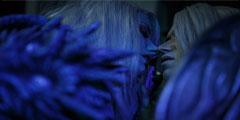 《WOW》巫妖王x吉安娜神级COS 每一张都像CG截图