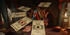 恐怖卡牌冒险游戏《命运之手2》专题站上线