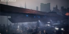 《星球大战:前线2》公布新截图 展示了游戏单人模式