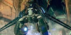 《噬神者3》主角 新荒神等详情公开 新二刀流神机介绍
