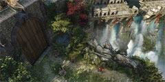 《神界:原罪2》开发商贴神秘图片引猜测 新作要来了?