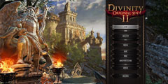 优秀RPG游戏《神界:原罪2》LMAO3.7汉化补丁发布
