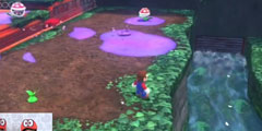Switch《超级马里奥:奥德赛》合作模式玩法视频演示