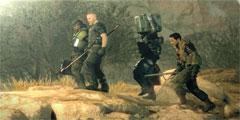 《合金装备:幸存》发售日公布 明年2月20日北美开卖