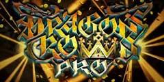 《龙之皇冠Pro》大量角色情报 黑女巫浑圆呼之欲出