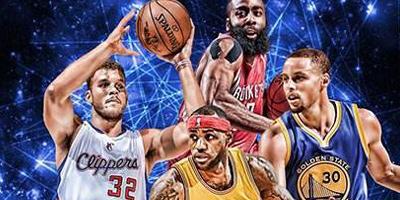 言之游理:NBA球星抱团成风 谁才是最强的NBA球星?