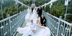 爱人结婚了 新娘不是我 每日轻松一刻10月28日周末版